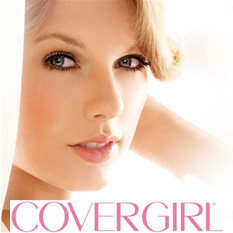 Cover Girl Taylor Swift on Covergirl Taylor Swift