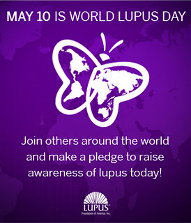 Lupus Fact Of The Day – 4