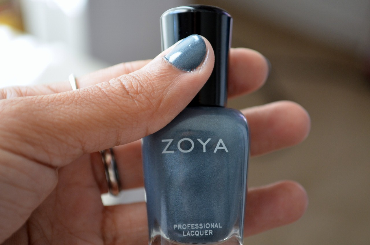 Marina from the Zoya Smoke & Mirrors Fall 2011 collection