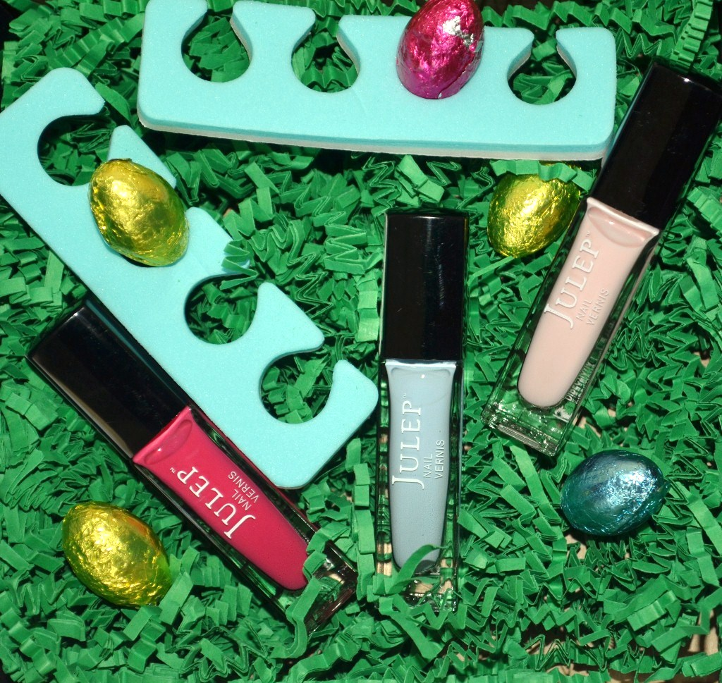 Julep Maven Box - It Girl - April 2012