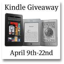 Kindle Fire Giveaway Event