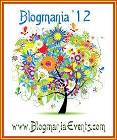 Blogmania '12