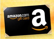 Amazon Gift Card Giveaway by CheckPoints