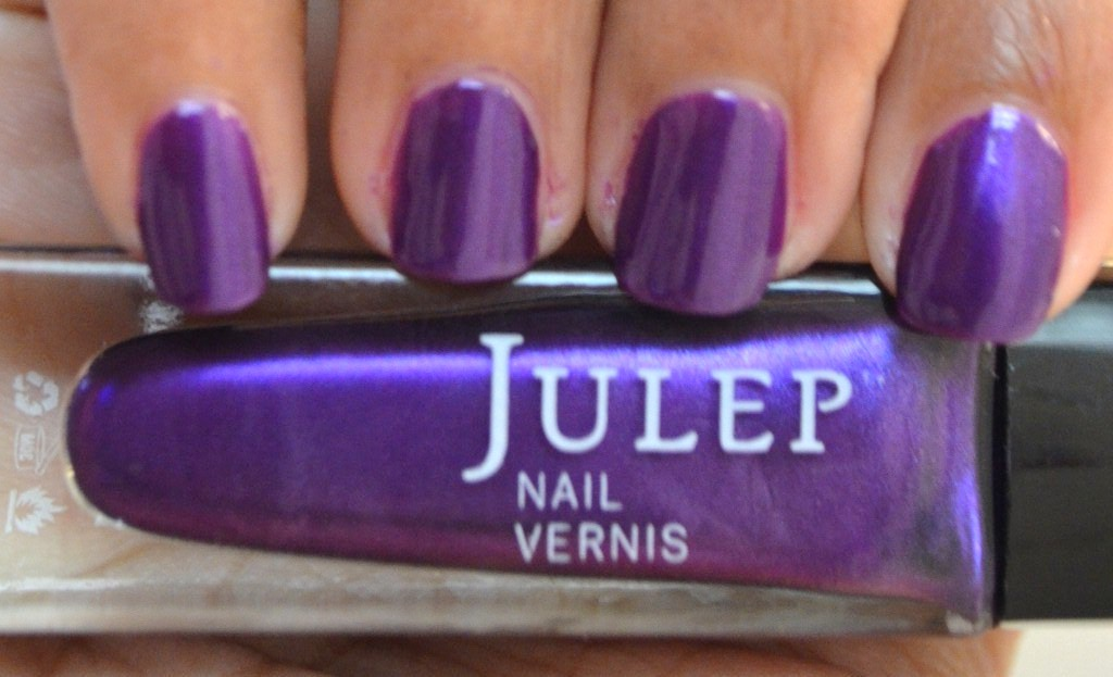 Julep Maven It Girl June 2012 - Morgan