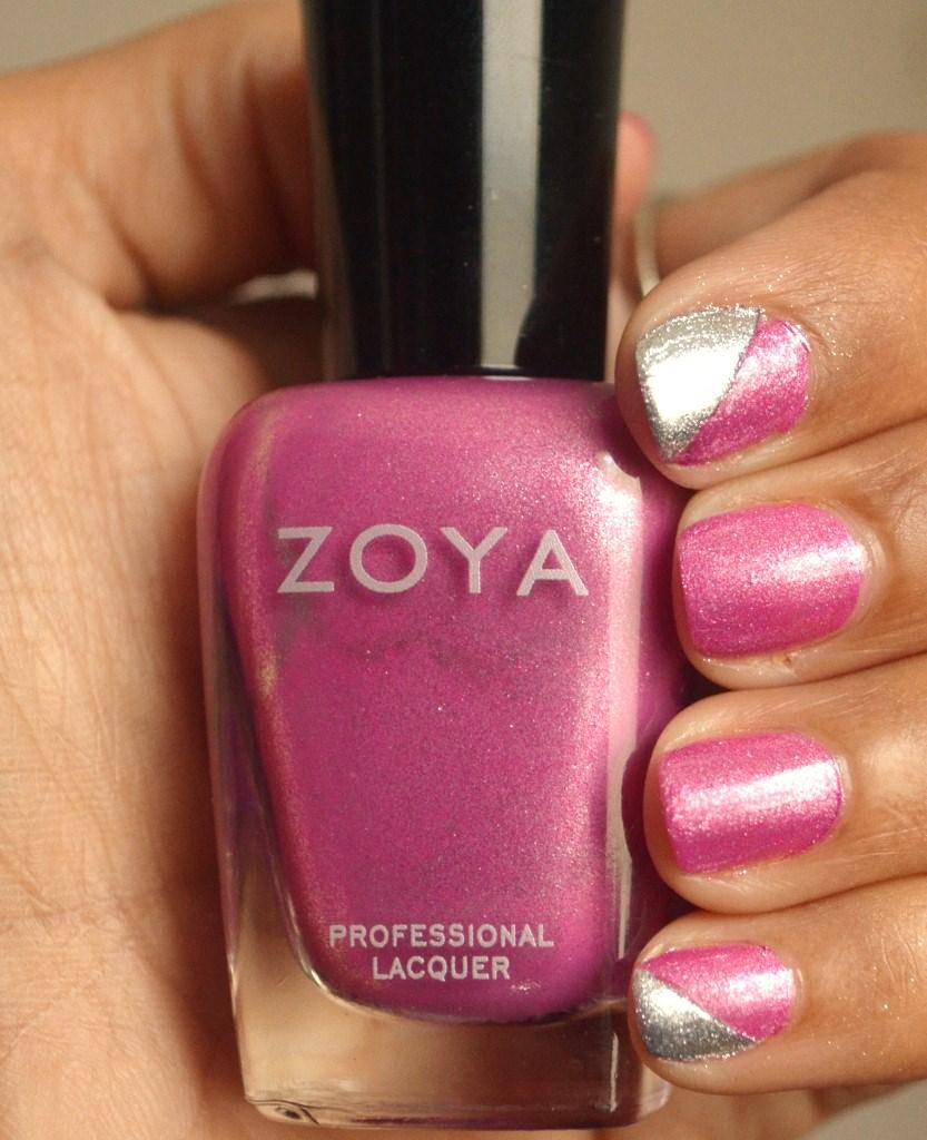 Zoya Nail Polish Rory & Trixie