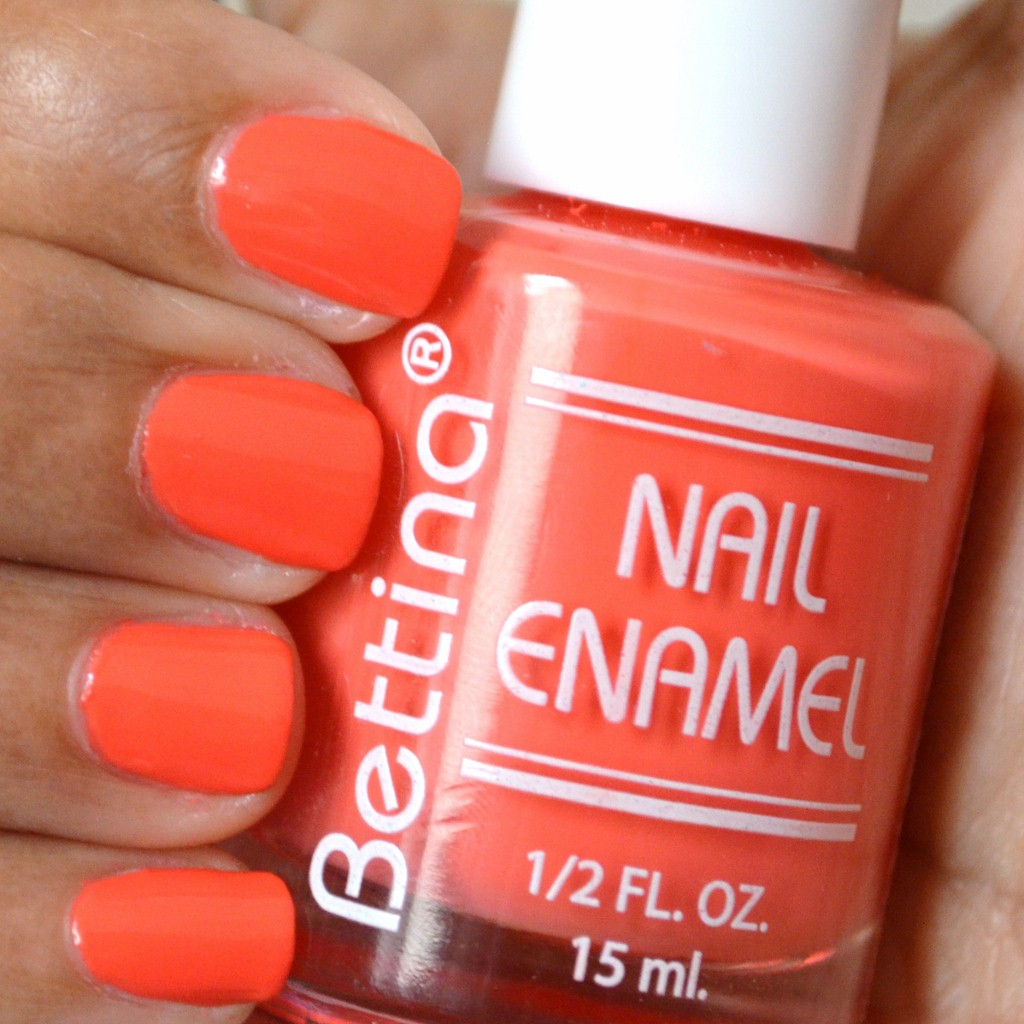 Bettina Sherbet Nail Polish
