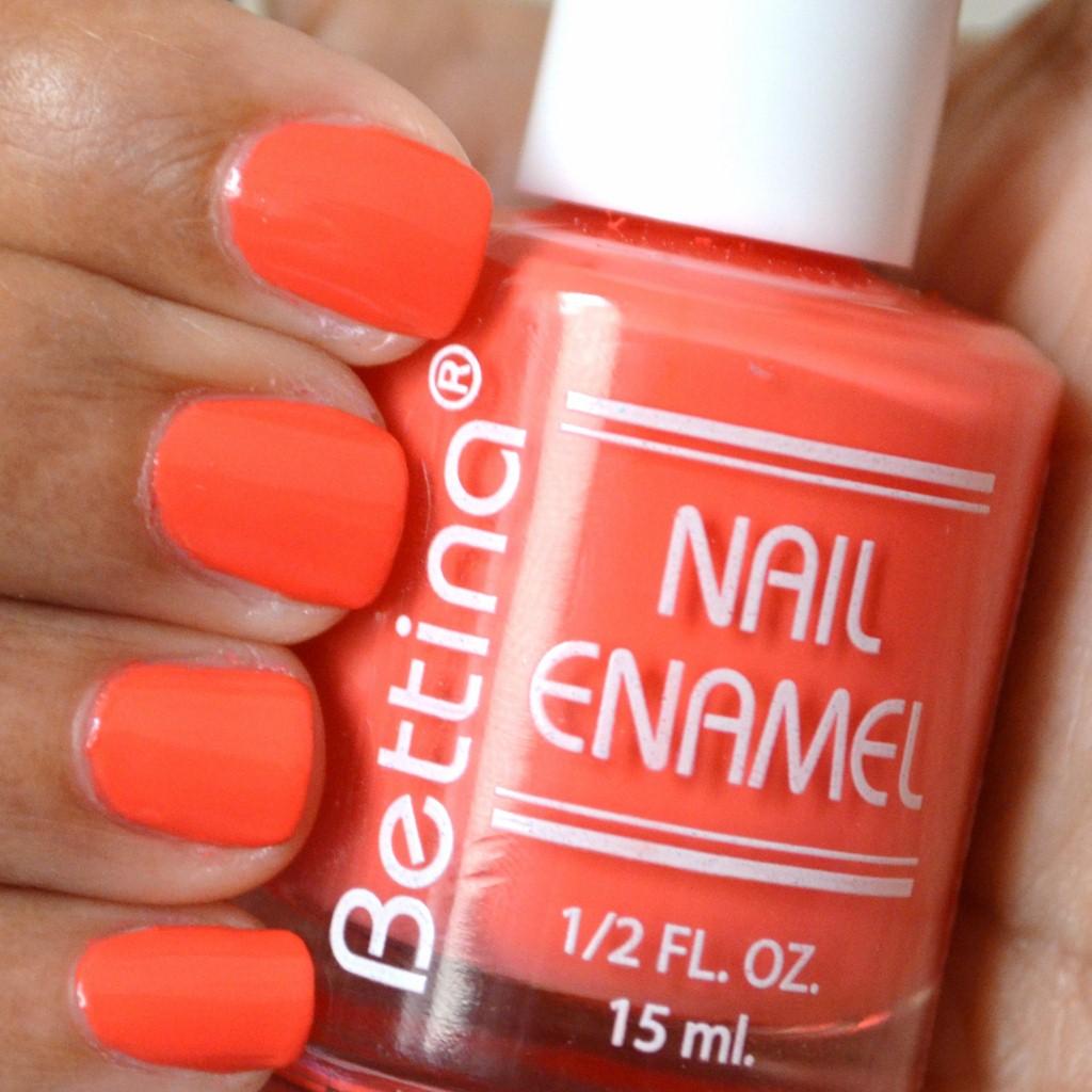 Bettina Sherbet Nail Polish