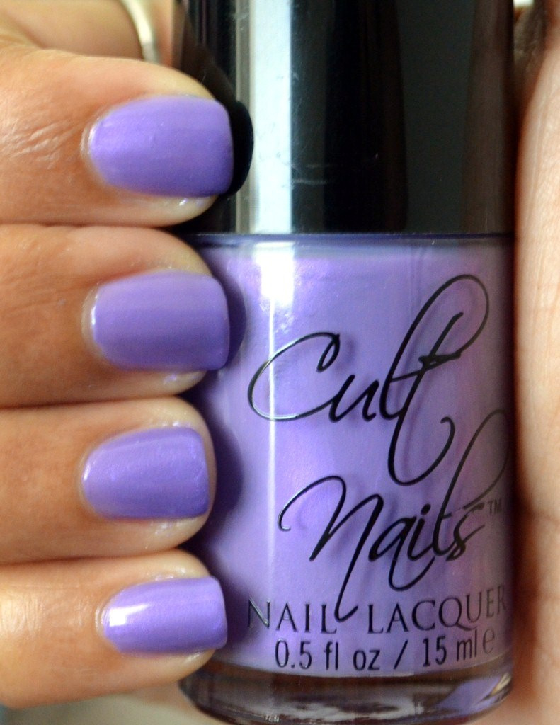 Cult Nails Fairytale Collection - Charming