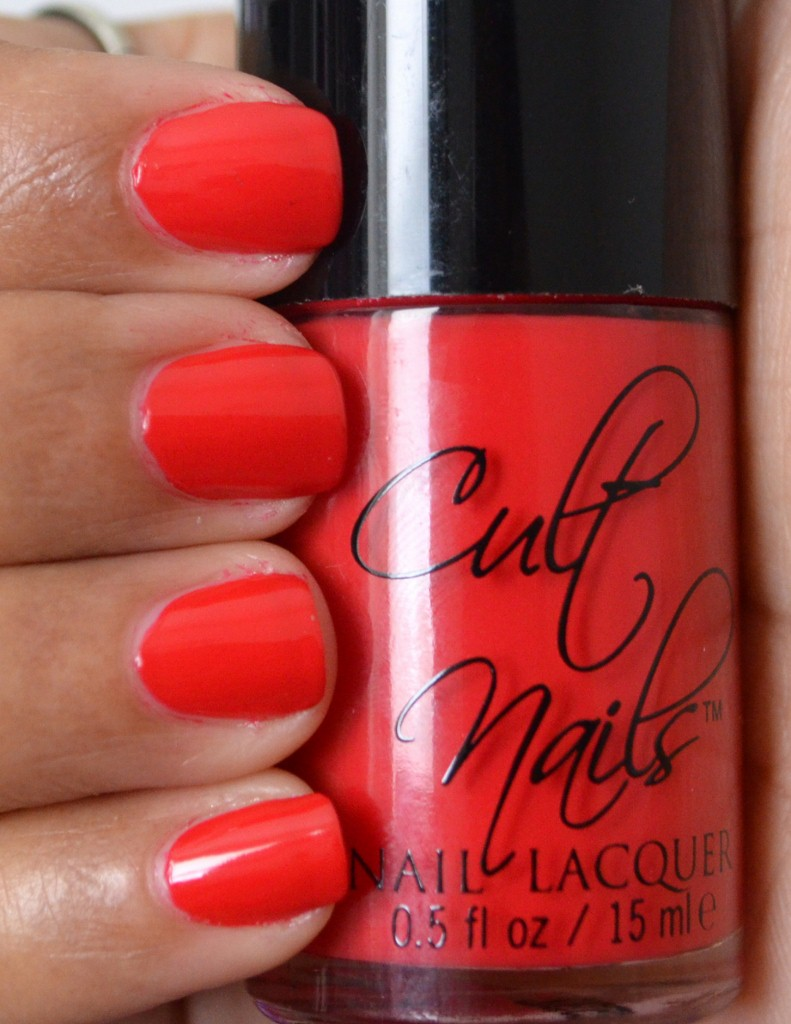 Cult Nails Fairytale Collection - Evil Queen