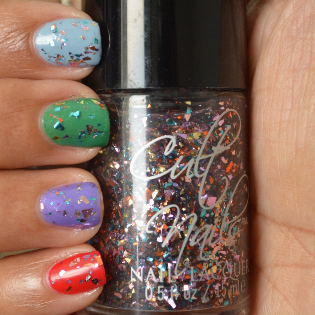 Cult Nails Fairytale Collection - Happy Ending