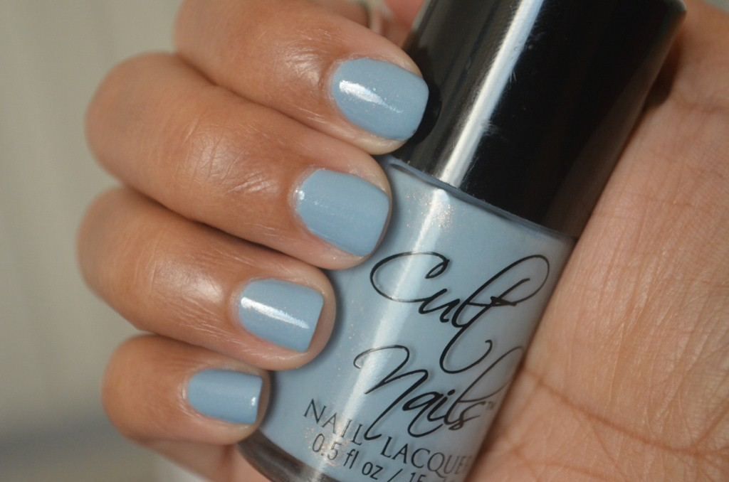 Cult Nails Fairytale Collection - Princess