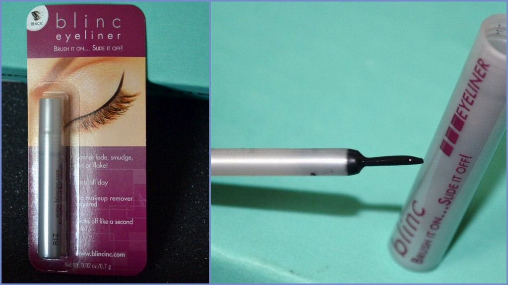 Blinc Eyeliner - Beauty Box 5 Sample