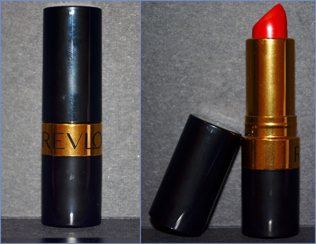 Revlon Super Lustrous Lipstick Certainly Red