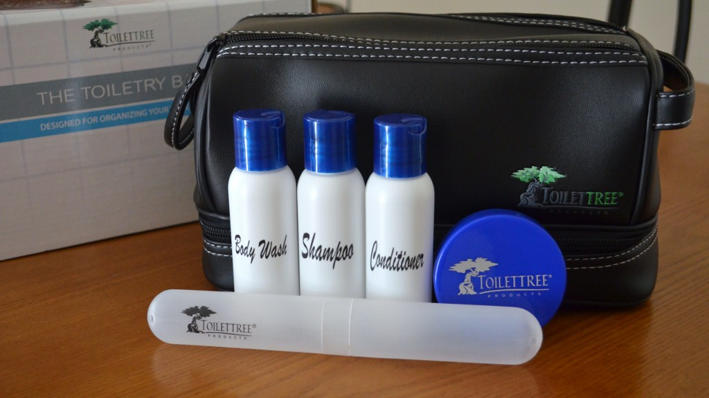 The Toiletry Bag – Organized Packing | Easier Travel