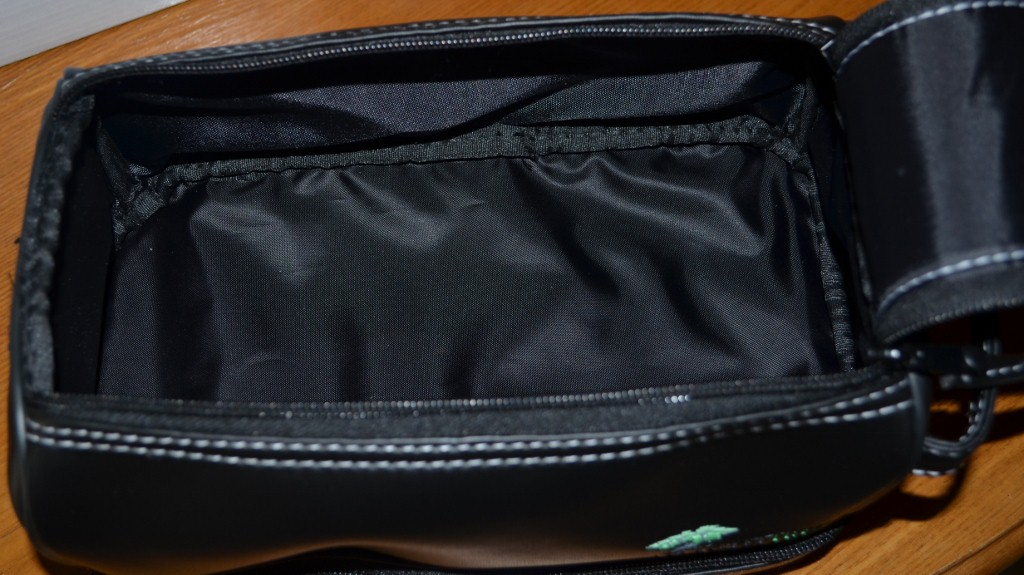 Inside The Toiletry Bag By ToiletTree Products