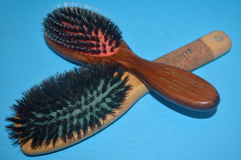 Spornette Cushion Brushes From Big Daddy Beauty