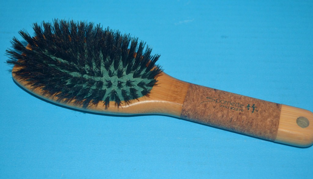 Spornette Zhu II Cushion Brush From Big Daddy Beauty