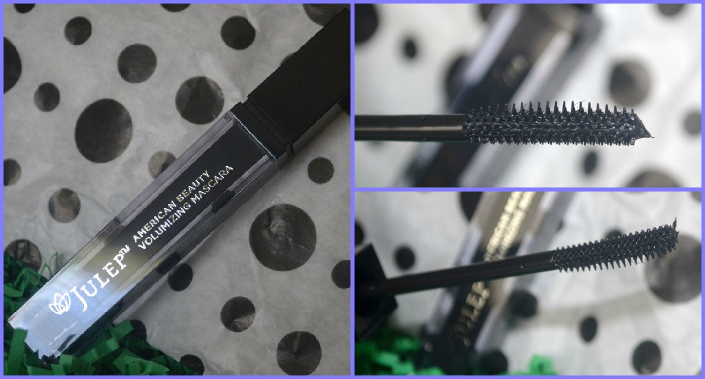 Julep American Beauty Volumizing Mascara - Jet Black