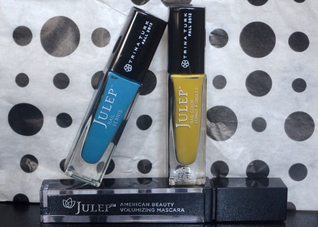 Julep Maven Bombshell – September 2012 | Trina Turk Fall Edition