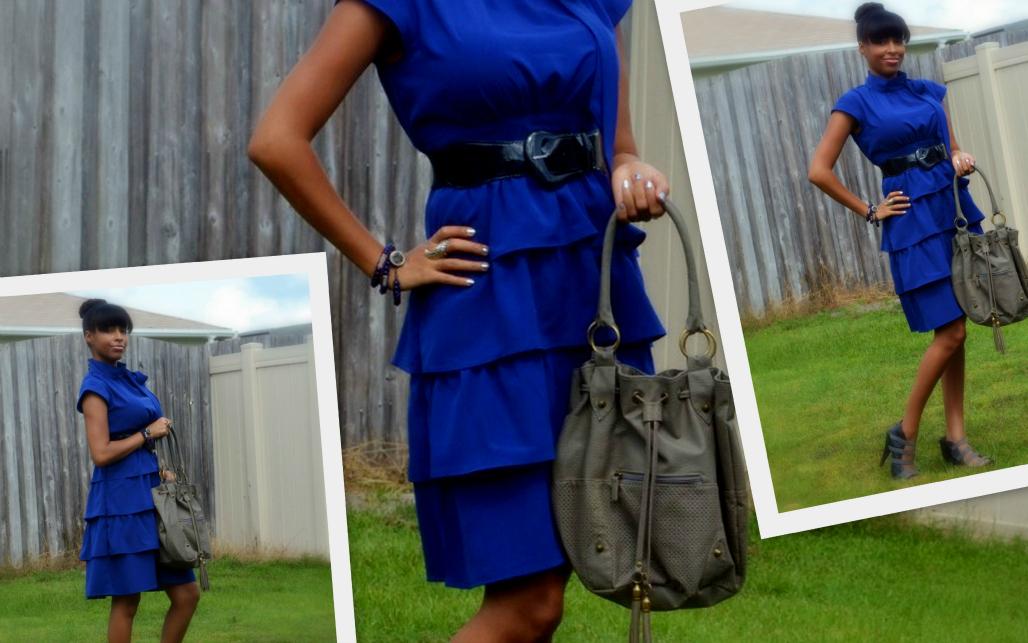 eShakti Dress - Fall Fashion Collection