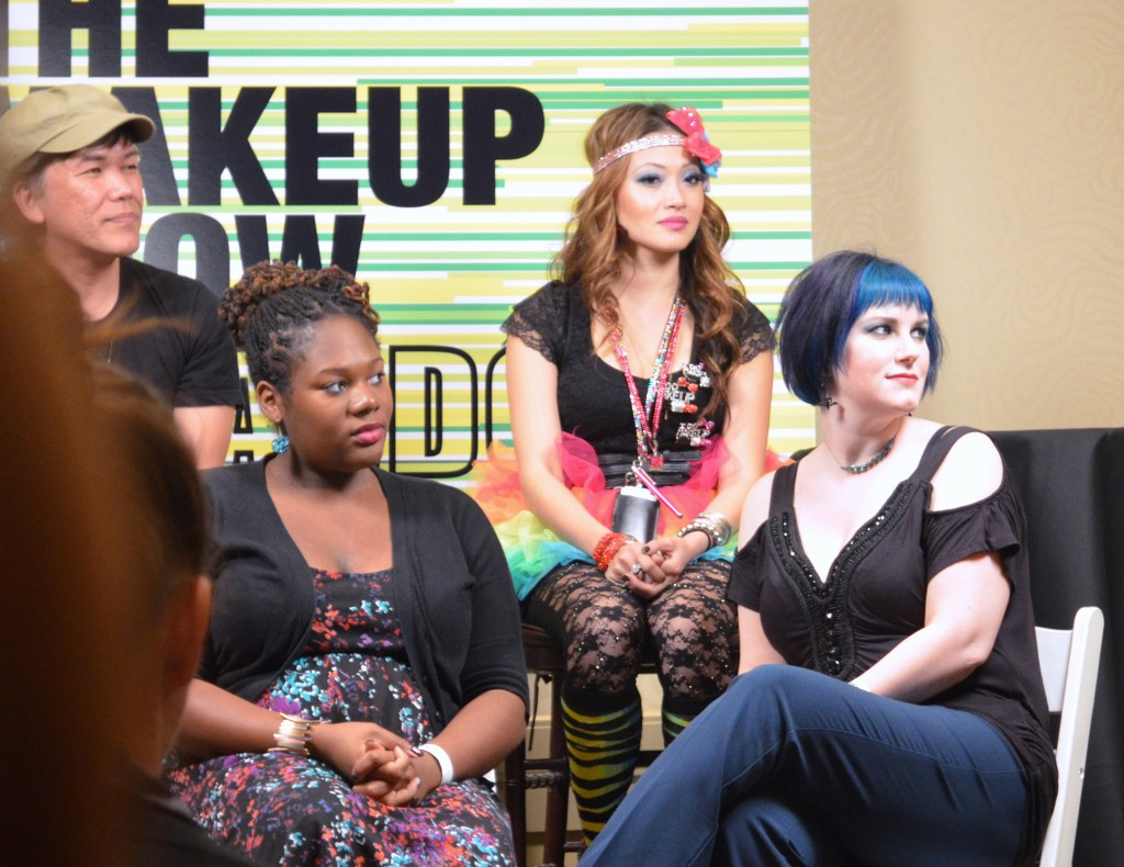 Beauty And The Blog Seminar At The Makeup Show Orlando