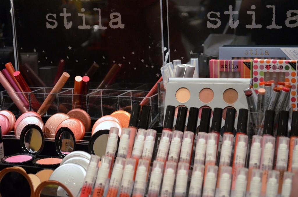 Stila At The Makeup Show Orlando