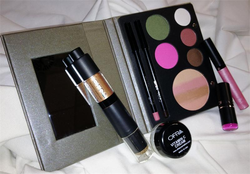 Ofra Cosmetics Cupid Collection