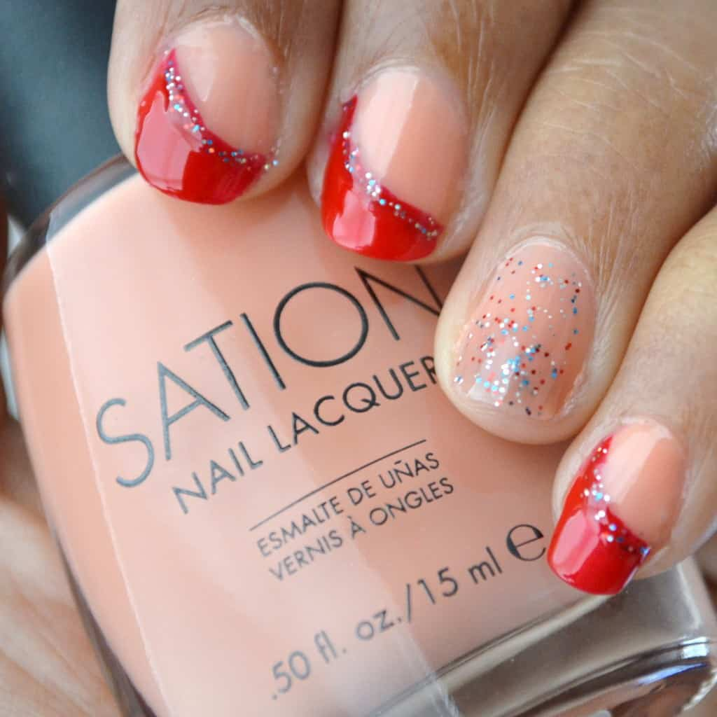 Sation Nail Polish: Love At First Byte Swatches Plus