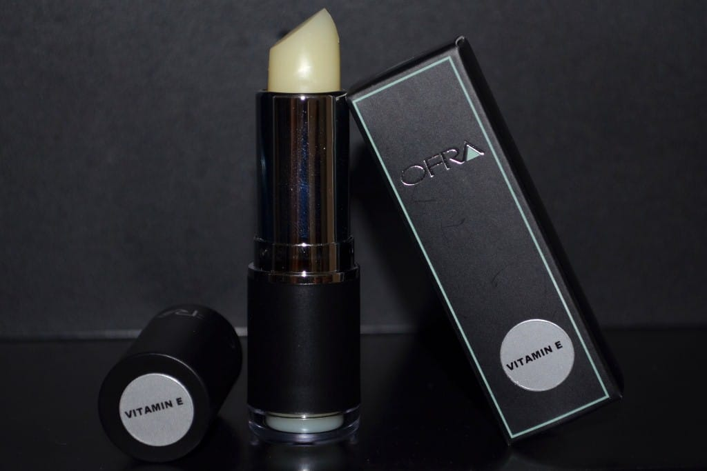 OFRA Cosmetics Pure Vitamin E Lipstick