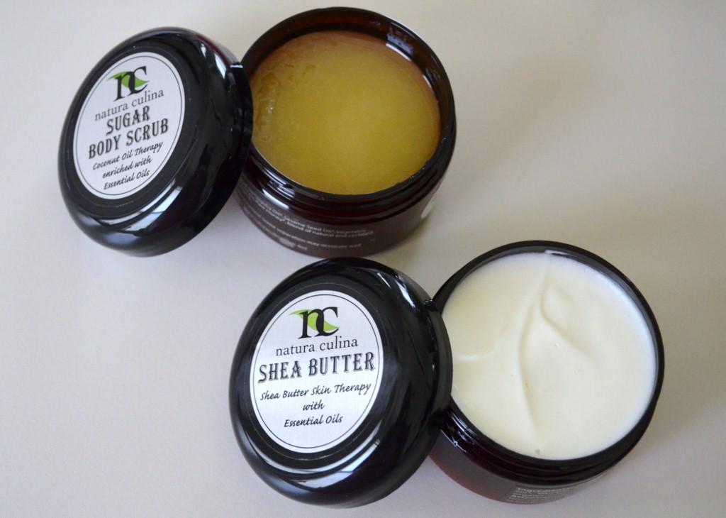 Natural Culina Organic Skincare
