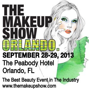 The Makeup Show Orlando 2013