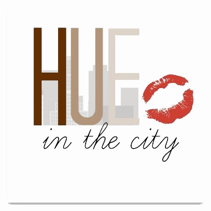 Hue In The City