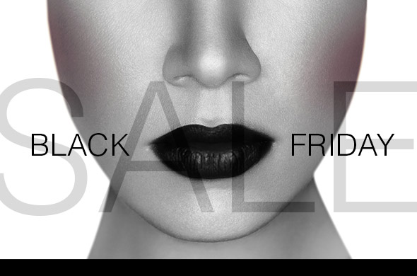 Black Friday Sale At OFRA Cosmetics