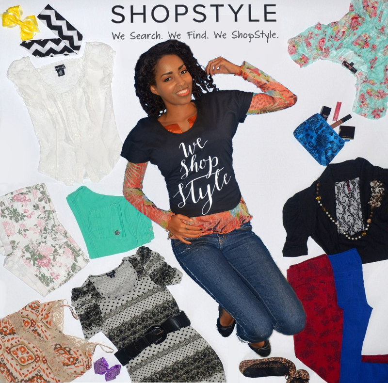 ShopStyle - We Search. We Find. We ShopStyle.