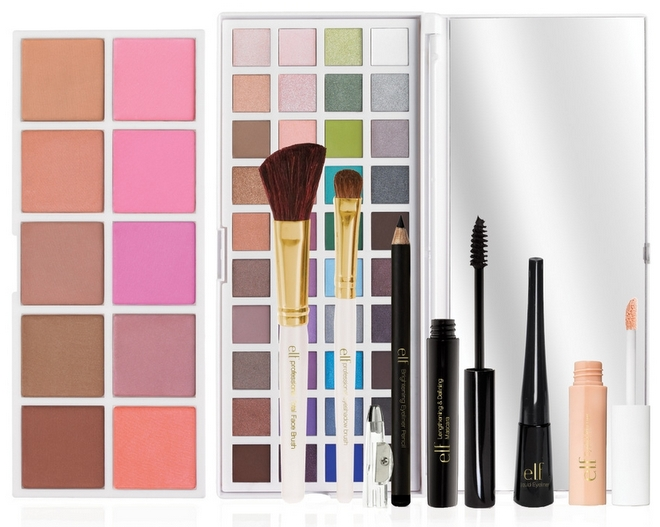 e.l.f. 56 Piece Makeup Artist Collection