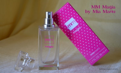 MM Magia for Women by Mia Mariu
