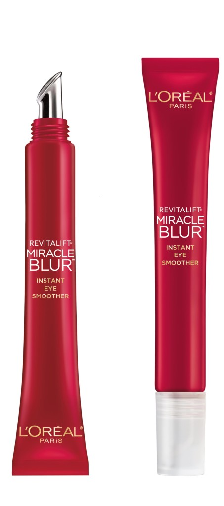 L'Oreal Miracle Blur Eye Cream