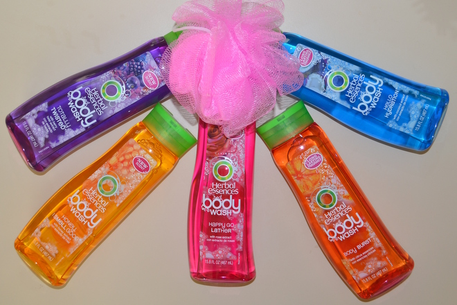 My Daily Escape + Free Herbal Essences Body Wash Sample #HerbalEssences4Body