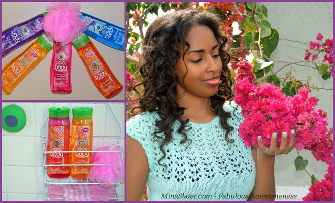 Daily Escape With Herbal Essences Body Wash #HerbalEssences4Body