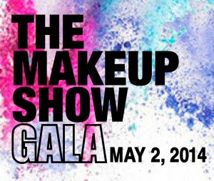 The Makeup Show NYC Gala 2014