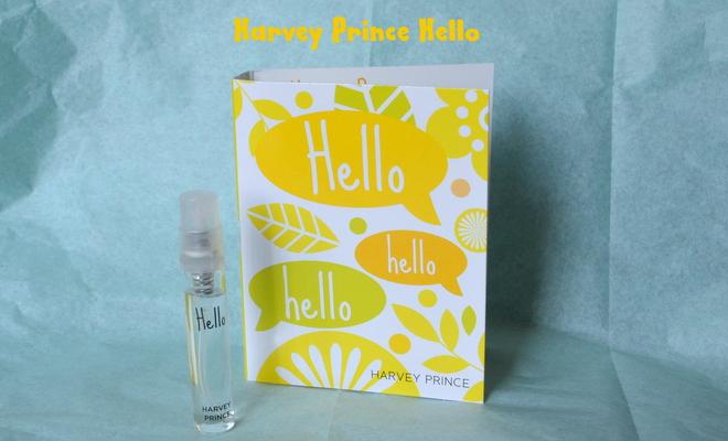 Harvey Prince Hello Fragrance for Women