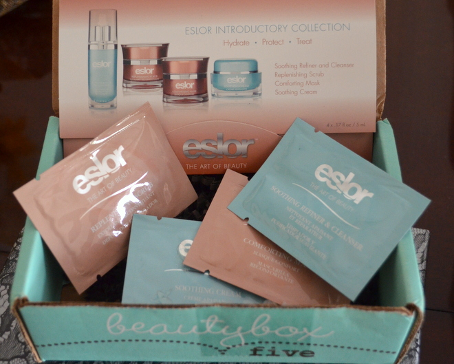 Eslor Introductory Collection Calming Kit