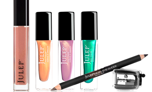 Julep Summer Brights - Limited Edition Welcome Box