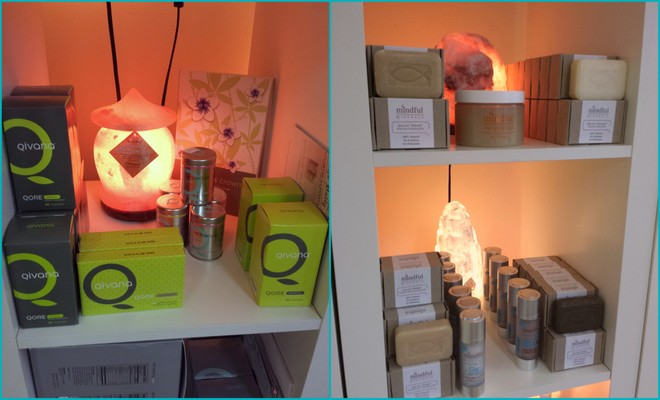 Salt Room Millenia - Health & Beauty Products