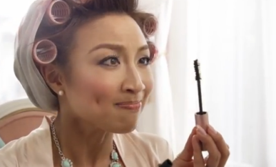 Too Faced Better Than Sex Mascara featuring Jeannie Mai