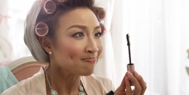 Too Faced Better Than Sex Mascara featuring Jeannie Mai