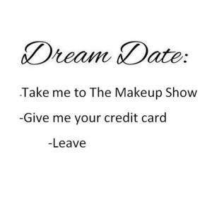 Dating advice  Repost by themakeupshow  Done amp Donehellip