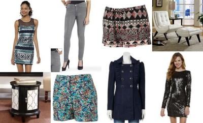 Cyber Monday Wish List - Fashion & Decor