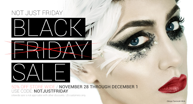 Ofra Black Friday Sale