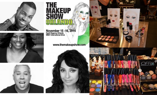 5 Things To Do At The Makeup Show Orlando #TMSOrlando